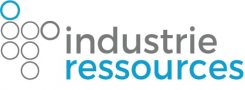 Industrie Ressource - Logo
